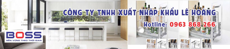 Công ty TNHH Xuất nhập khẩu Lê Hoàng